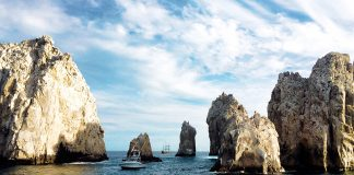 Best Time to Cruise the Mexican Riviera Cabo San Lucas