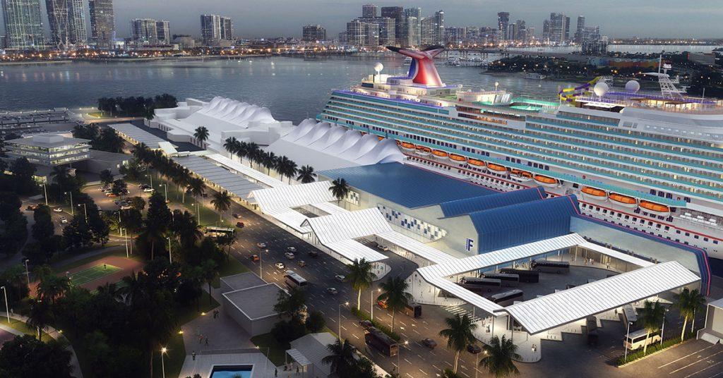 Carnival Cruise Port Canaveral Miami