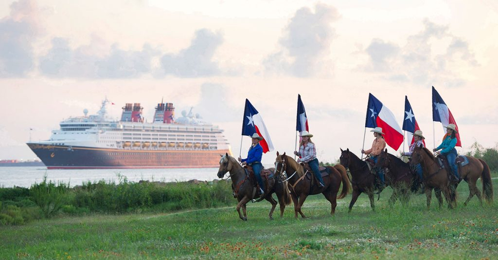 Disney Cruise Line Itineraries Galveston