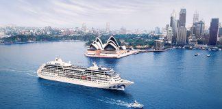 Princess Cruises Australia