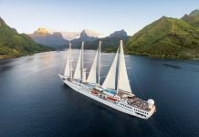 Windstar Cruises Loyalty Program