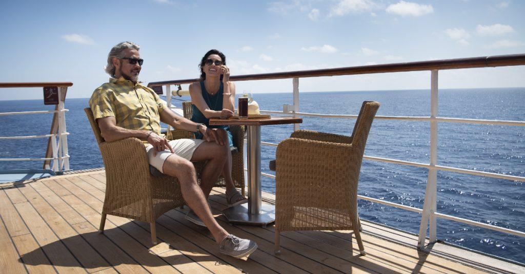 Windstar Cruises Loyalty Program