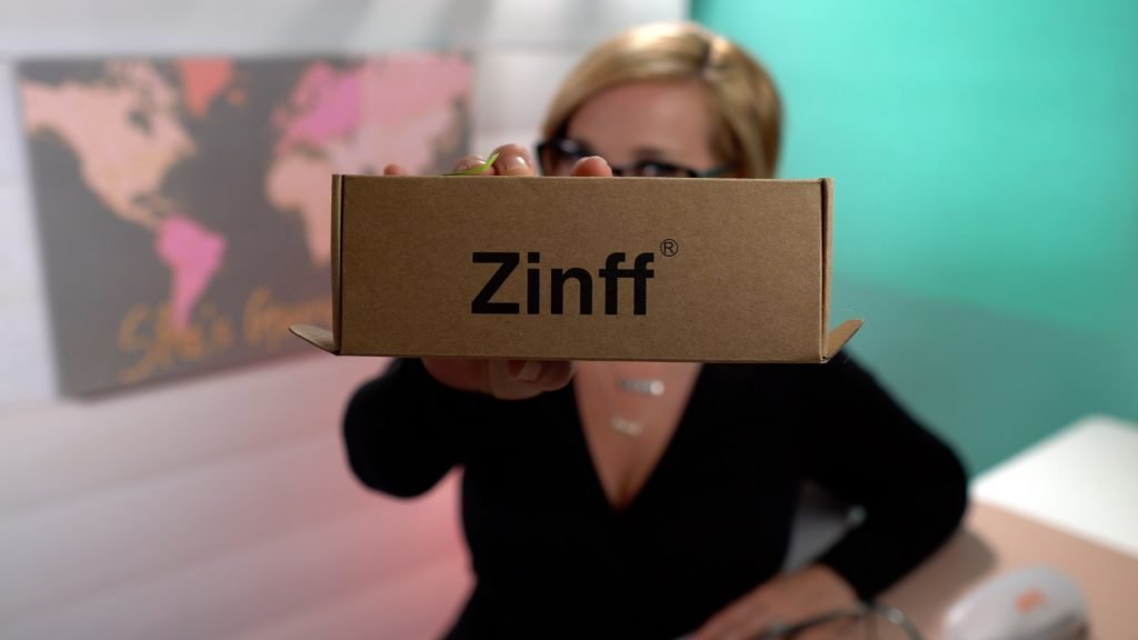 Zinff Eyewear Review and Discount 2