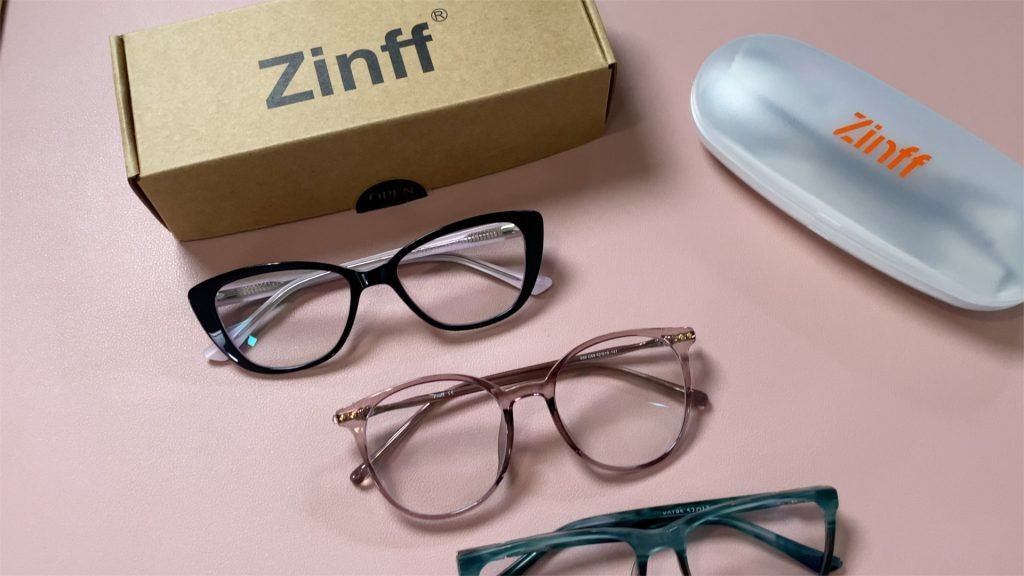 Zinff Eyewear Review and Discount 4