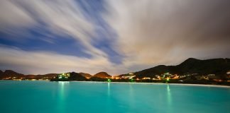 best time to cruise caribbean weather