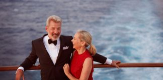 Cunard Queen Mary 2 voyages on sale