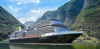 Holland America Cruise Black Friday Sale Rotterdam
