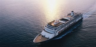 Holland America Line Cruise Pause Extention