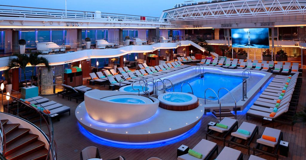 Holland America Line Extends Cruise Pause