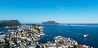 MSC Cruises Northern Europe Black Friday Sale