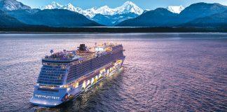 Norwegian Cruise Black Friday Norwegian Encore Alaska
