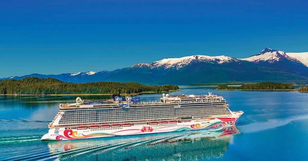 Norwegian Cruise Black Friday Norwegian oy Alaska