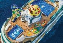 Royal Caribbean Amps Up Thrills