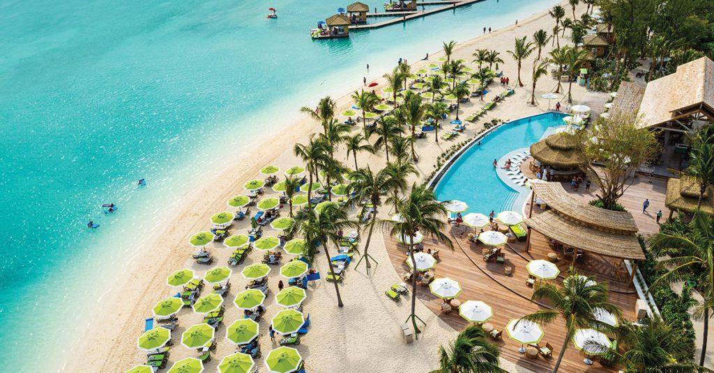 Royal Caribbean Perfect Day at CocoCay