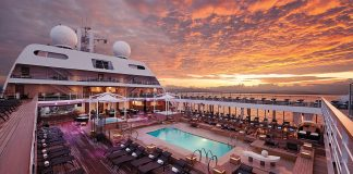 Seabourn Black Friday Deals