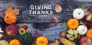 Thanksgiving day Podcast