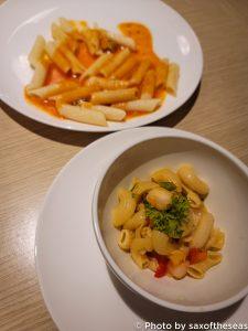 Singapore Cruise Dream Dining Lido