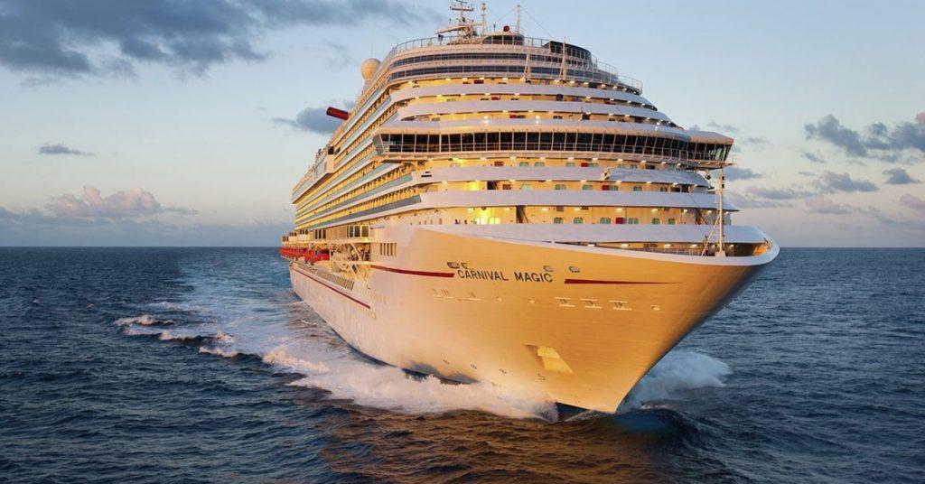 Carnival Cruise Carnival Magic