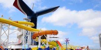Carnival Cruise Carnival Paradise