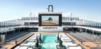MSC Cruises summer program Bellissima