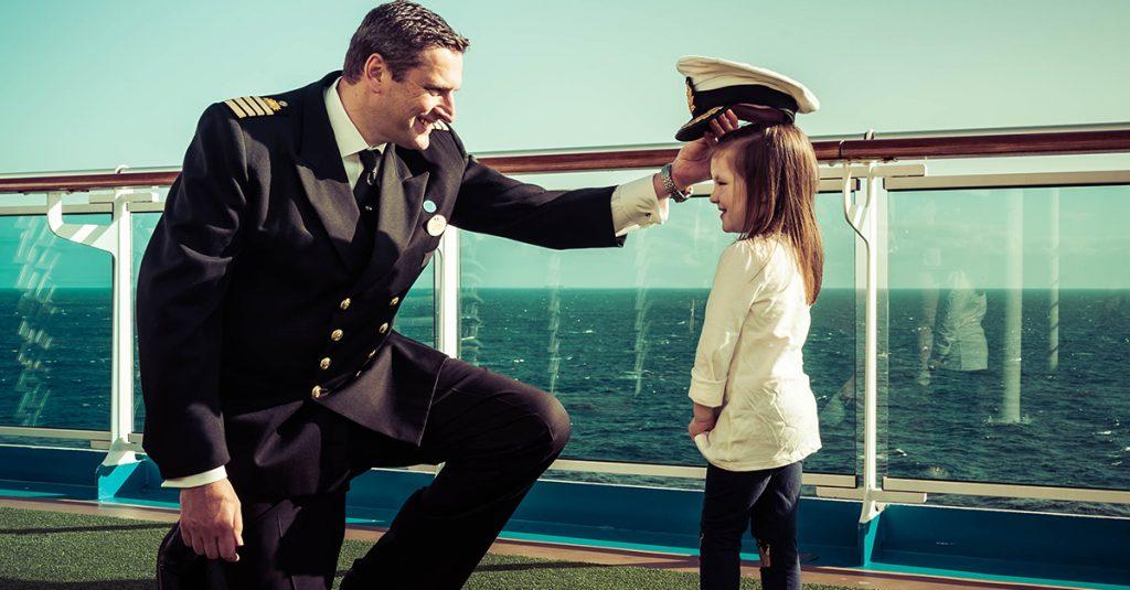 Princess Promise Princess cruises Captain Regal Princess