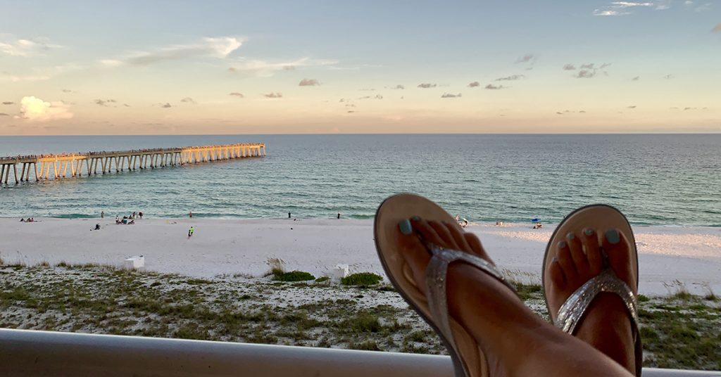 Self Care Travel Tips and Cruise News
