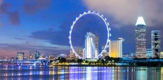 Singapore cruises restart