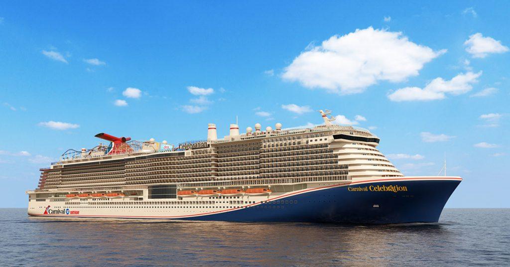 Carnival Cruise Carnival Celebration PortMiami