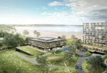 Carnival Most Responsible CSMART CAMPUS