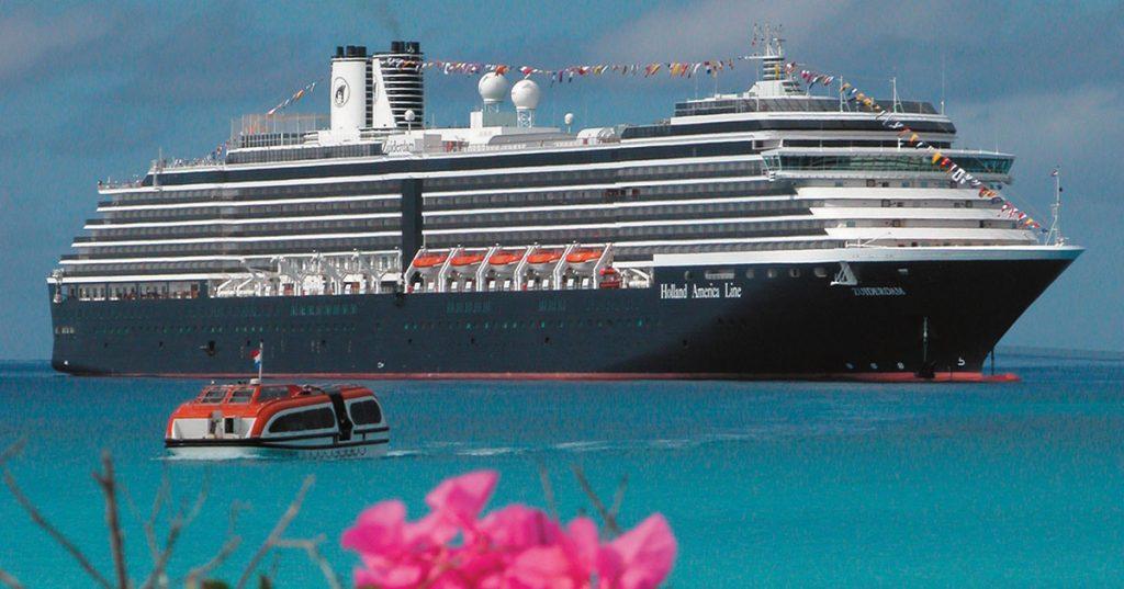 Holland America Caribbean Cruise Season