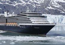 Holland America in Alaska