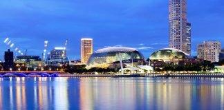 Royal Caribbean Singapore Cruise