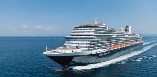 Sweet Deals Nieuw Statendam Holland America Line