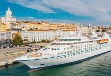 Windstar new voyage planner