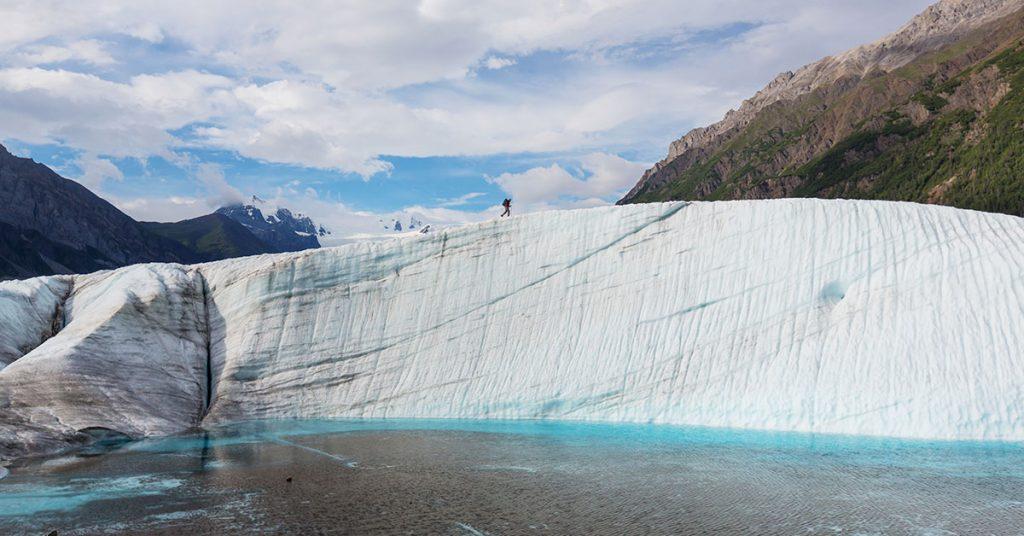 Alaska Cruise questions hike