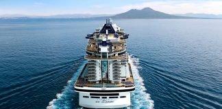 MSC Cruises MSC Seashore