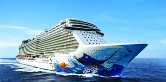 Norwegian Cruises Escape