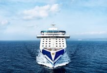 Princess Cruises MedallionClass