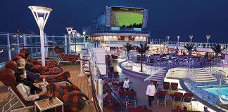 Princess Cruises Sport Betting at Sea
