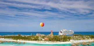 Royal Caribbean Perfect Day At Coco Cay