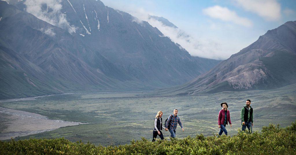 Alaska PRINCESS DENALI PARK