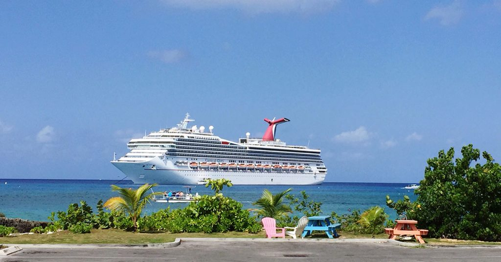 Amazing things to do on a cruise