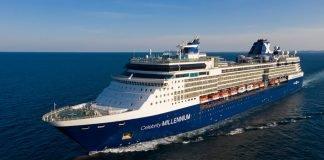 Celebrity Cruises Millenium