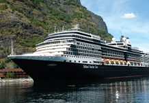 Holland America Cruise 2022-23