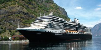 Holland America Cruise 2022-23