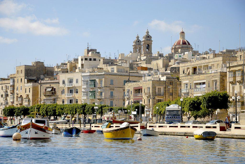 MSC Cruises Malta Cruise