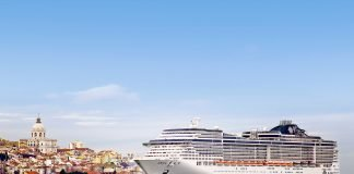 MSC Cruises Mediterranean
