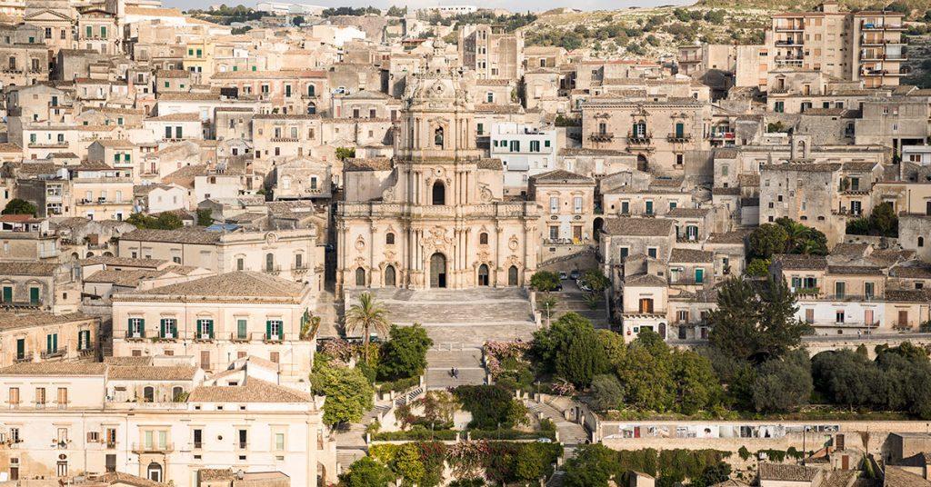 MSC Cruises Noto Sicily