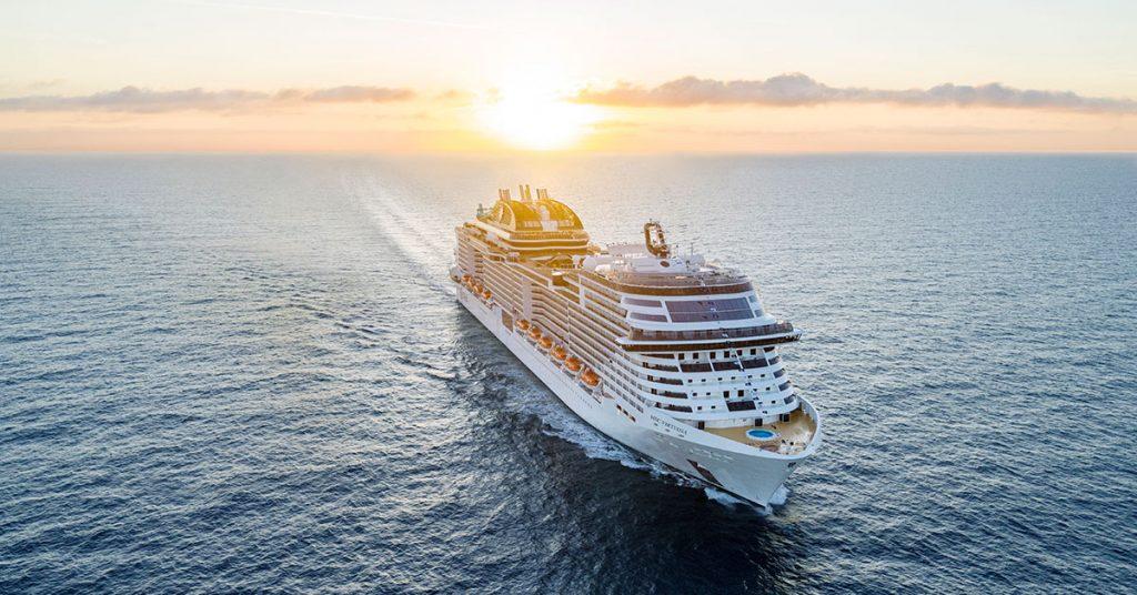 MSC Cruises Virtuosa Yacht Club