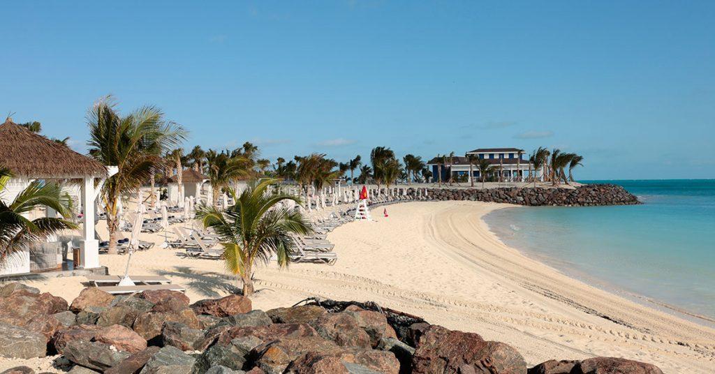 MSC Cruises Yacht Club Ocean Beach Ocean Cay